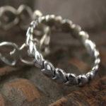 POM Tiny Hearts Ring
